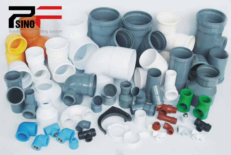 chinese top pipe fitting moulds manufacturer